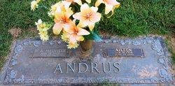 Muriel Aileen <i>Jackman</i> Andrus Brown