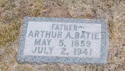 Arthur A. Batie, Sr