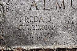 Freda J. Almquist