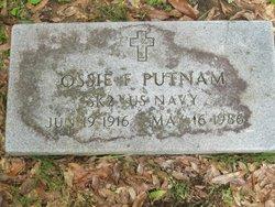 Ossie Mae <i>Fiveash</i> Putnam