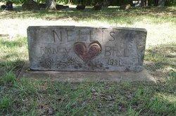 Nancy <i>Wofford</i> Nellis