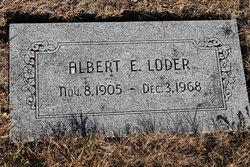 Albert E. Loder