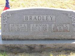 J. B. Bradley