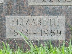 Elizabeth <i>Alexander</i> Kilpatrick
