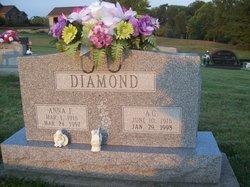 Anna F. Diamond