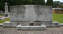 William Henry Barnes