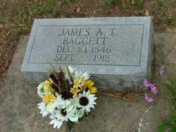 James Augustus Tippins Baggett