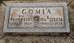 Ida <i>Sigel</i> Gomia