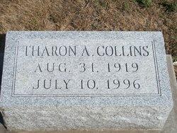 Tharon Almeda Collins