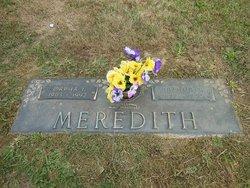 Orpha Isabella <i>Hays</i> Meredith