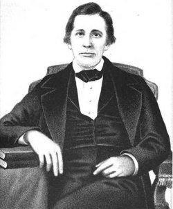 Perley Brown Johnson