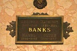 Margaret <i>Stillwell</i> Banks