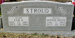 Sam A. Stroud