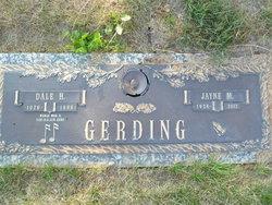 Dale H. Gerding