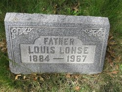 Louis Lohse