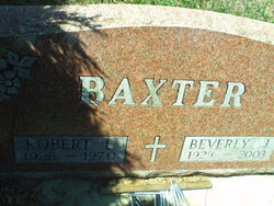 Robert L. Baxter