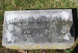 Elizabeth M. Deignan
