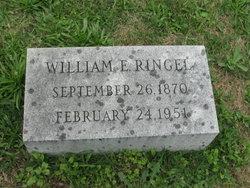 William Earl Ringel, I