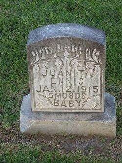 Juanita May Ennis