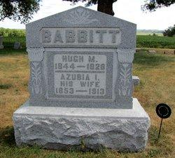 Hugh M Babbitt