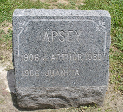 Arthur Apsey