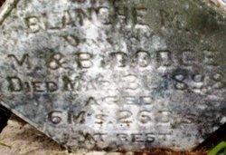 Blanche Margaret Dodge