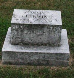 Georgia Franklin Eberwine