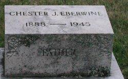 Chester John Eberwine