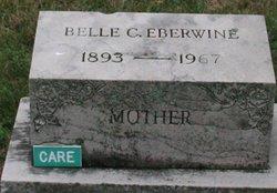 Belle Clara <i>Burkhardt</i> Eberwine
