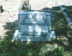 Alfred V. Campbell