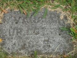 Edward A Cavanaugh