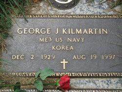 George Joseph Kilmartin