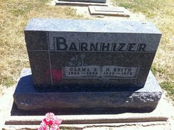 Harold Keith Barnhizer