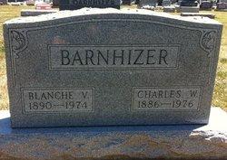 Blanche V <i>Dodd</i> Barnhizer