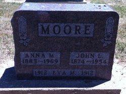 John Lewis Moore