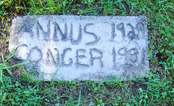 Annus Conger