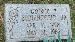 George Elmore Elmo Beddingfield, Jr