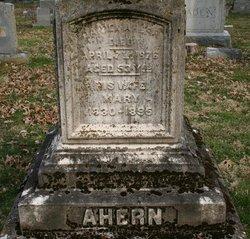 Mary <i>Brophy</i> Ahern