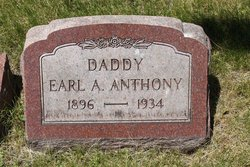 Earl A. Anthony