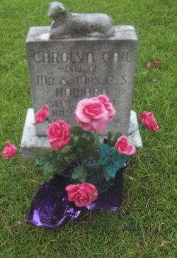 Carolyn Gail Howard