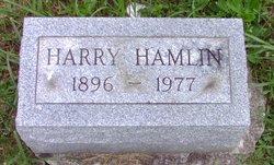 Harry Hamlin
