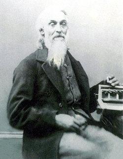 Randall Hunt Bryant