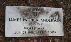 James Patrick Anderson