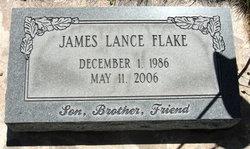 James Lance Flake