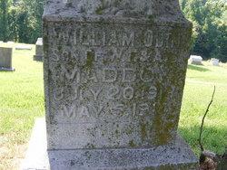 William Odin Maddox