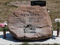 Alvin T. Doggie Newman