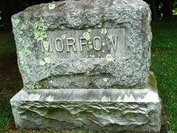 Caresta <i>Reed</i> Morrow