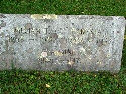 Geraldine Edith Morrow