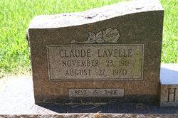 Claude Lavelle Herrington