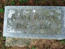 Anna E Morrow